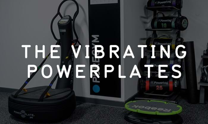 7 Reasons Why You Should Use a Power Plate