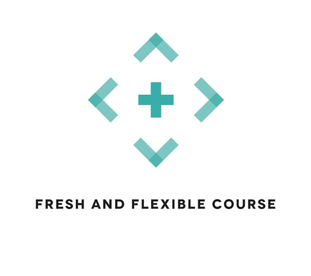 Frex and flexible course