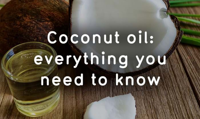 Benefits of Coconut Oil: Everything You Need to Know